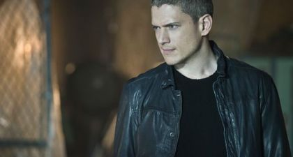 REPLAY - Flash (TF1) : Le retour de Wentworth Miller, alias Lenoard Snart