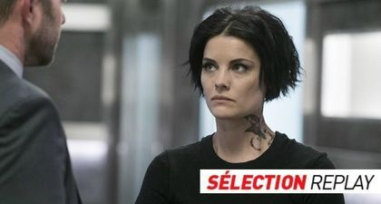 REPLAY - Blindspot (TF1) : un tatouage de Jane lié au Dark Web !