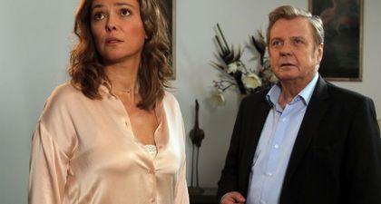 REPLAY - Commissaire Magellan (France 3) : Sandrine Quétier fait de l'ombre à DALS