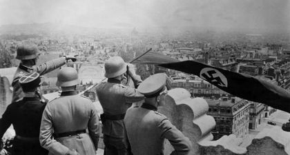 REPLAY - La Police de Vichy (France 3) : Années noires de la police française