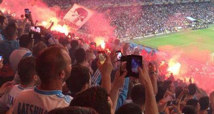 REPLAY - Pièces à conviction : Olympique de Marseille, quand le milieu faisait la loi