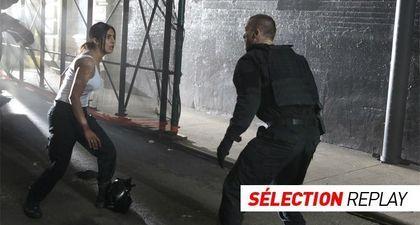 REPLAY – Quantico (M6) : Alex en bien mauvaise posture