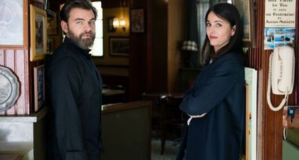 REPLAY - Chefs (France 2) : une fin de saison intense