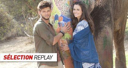 REPLAY – Coup de foudre à Jaipur (TF1) : les amours exotiques de Rayane Bensetti et Lucie Lucas