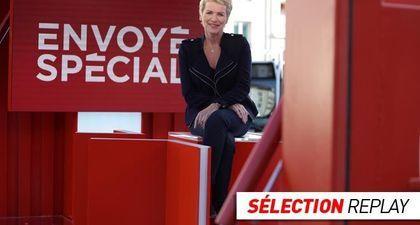 REPLAY – Envoyé spécial (France 2) : extraordinaire témoignage de Sonia, qui a dénoncé Abaaoud