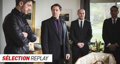 REPLAY - Je suis coupable : succès d'audience pour France 2