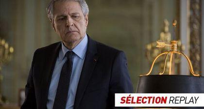 REPLAY – Les hommes de l'ombre (France 2)