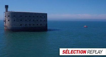 REPLAY - Les Mystères de l'île (France 3) : Julie Ferrier et François Vincentelli mènent l'enquête