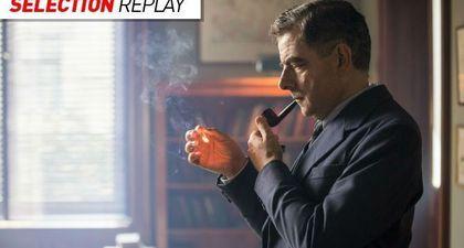 REPLAY - Maigret tend un piège (France 3) : Mr. Bean dans la peau du célèbre commissaire