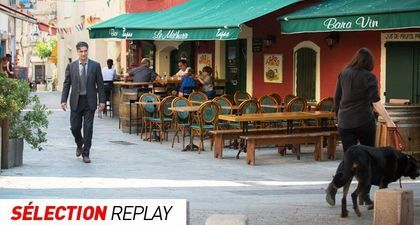 REPLAY – Malaterra : Broadchurch revisité à la sauce Corse sur France 2