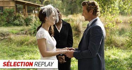 REPLAY – Mentalist : Patrick Jane tire sa révérence... et se marie !