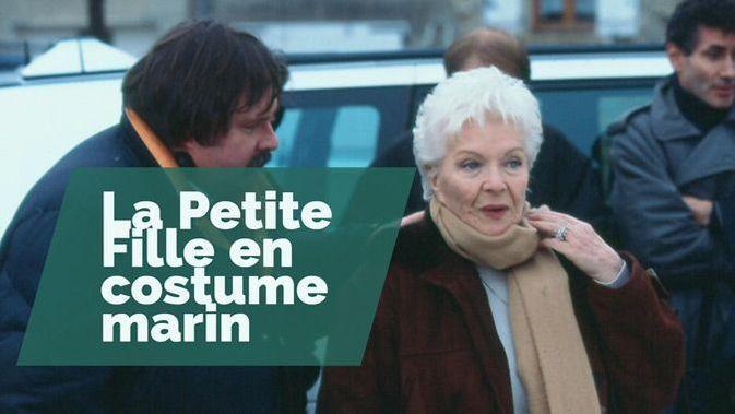 Madame Line Renaud plus bouleversante que jamais
