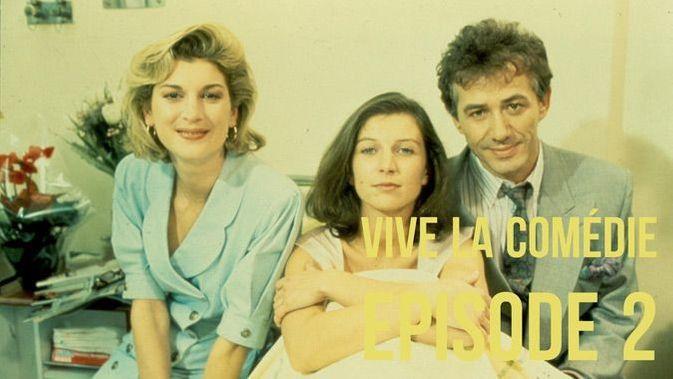 """Un """"bébé express"""" pour Michèle Laroque !"""